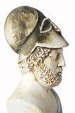 Pericles было государственным деятелем, оратором и генералом древнегреческия Athe Стоковая Фотография