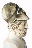 Pericles was Ancient Greek statesman, orator and general of Athe Stock Photography