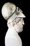 Pericles was Oude Griekse staatsman, woordvoerder en algemeen van Athe stock afbeeldingen