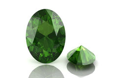 Peridot Stock Photography