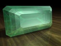 Peridot gemstone. Birthstone for August- Peridot stock photography