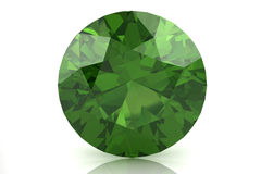 Peridot Royalty Free Stock Photo
