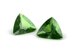Peridot Royalty Free Stock Image