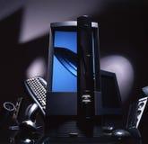 Periferia del ordenador Imagen de archivo libre de regalías