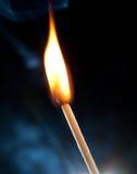 Perigo do incêndio Imagem de Stock