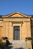 Perigord, law court of Sarlat la Caneda in Dordogne Stock Image