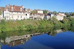 Perigueux, Frankrijk Stock Fotografie