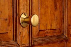 Perilla de puerta imagenes de archivo