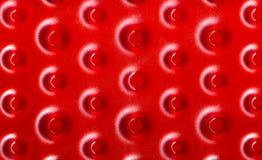 Perilla plástica Foto de archivo libre de regalías