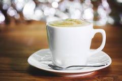 Periodi di caffè, pausa caffè immagini stock libere da diritti