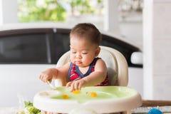 Periodo delizioso del bambino Immagini Stock Libere da Diritti