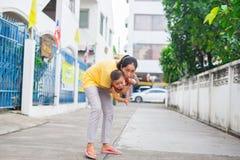 Periodo felice del bambino fotografie stock libere da diritti