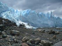 Perito Merino Glacier Stock Photography