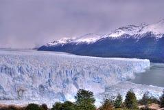 Perito Moreno Royalty Free Stock Images