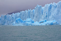Perito Moreno Royalty Free Stock Photos