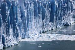 Perito Moreno imagenes de archivo