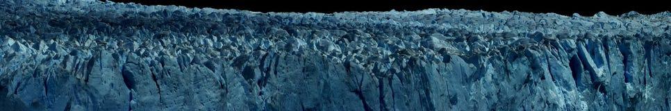 Perito Moreno Stockbild