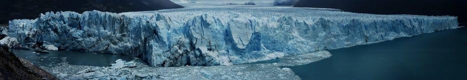 Perito Moreno Stockfotografie