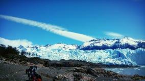 Perito Moreno Fotografia de Stock