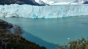 Perito Moreno Fotografia Stock Libera da Diritti