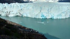 Perito Moreno Fotografie Stock