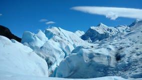Perito Moreno Immagine Stock Libera da Diritti