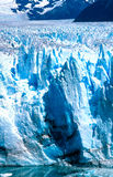 Perito moreno, Argentina Stock Photo