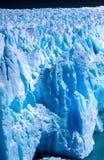 Perito Moreno, Argentinien Stockbilder