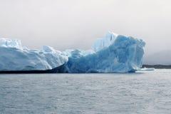 Perito Moreno glaciär, Royaltyfria Bilder