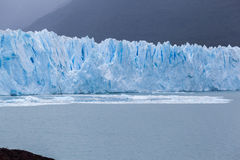 Perito Moreno Glaci3r Argentina Stock Photo