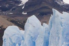 Perito Moreno glaciar fotos de archivo