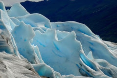 The Perito Moreno Glacie Stock Images
