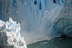 Perito Moreno Glacier Stock Afbeeldingen
