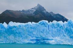 Perito Moreno Glacier Stock Image