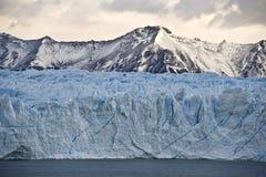 Perito Moreno Glacier imagen de archivo libre de regalías