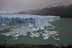 Perito Moreno Glacier imagenes de archivo