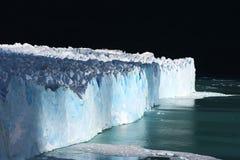 Perito Moreno Glacier Arkivbilder