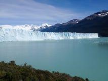 Perito Moreno Glacier Royalty-vrije Stock Foto
