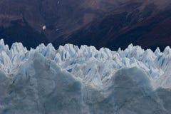 Perito moreno glacier Royalty Free Stock Photo