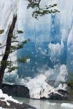 Perito moreno glacier Royalty Free Stock Image