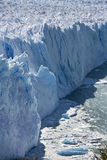 Perito Moreno Glacier - Argentina Royalty Free Stock Photo