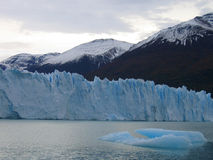 Perito Moreno Glacier, Argentina Stock Image