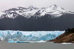 Perito Moreno Glacier Argentina Royalty Free Stock Images