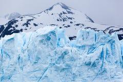Perito Moreno Glacier Argentina Stock Image