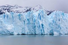 Perito Moreno Glacier Argentina Royalty Free Stock Photography