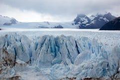 Perito Moreno glacier - Argentina Royalty Free Stock Photography