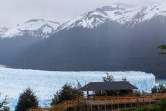 Free Perito Moreno Glacier Argentina Royalty Free Stock Images - 26588109