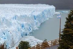 Free Perito Moreno Glacier Argentina Stock Photography - 26755762