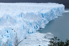 Perito Moreno Glacier Argentina Stock Photos