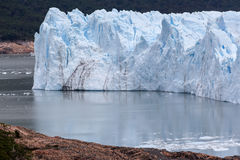 Perito Moreno Glacier Argentina Royalty Free Stock Photo